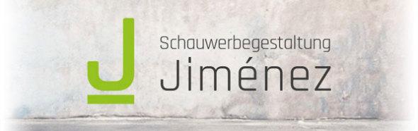Logo Schauwerbegestaltung Esther Jiménez ©seitz-atlama design